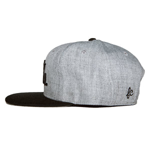 Mammoth 2.0 Snapback - Fairly Casual - Hats