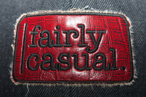 Denim II - Fairly Casual - Hats