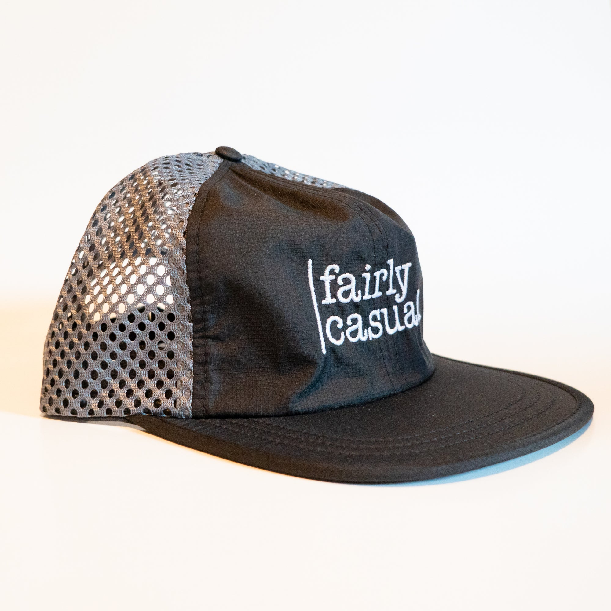 Outdoors Mesh Hat
