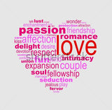 Love and Passion Special