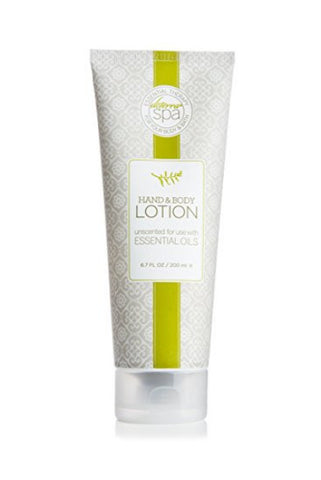 dōTERRA SPA Hand & Body Lotion