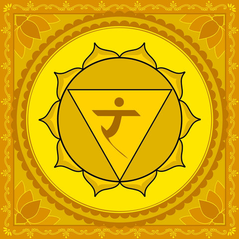 Essential Oils for Solar Plexus Chakra