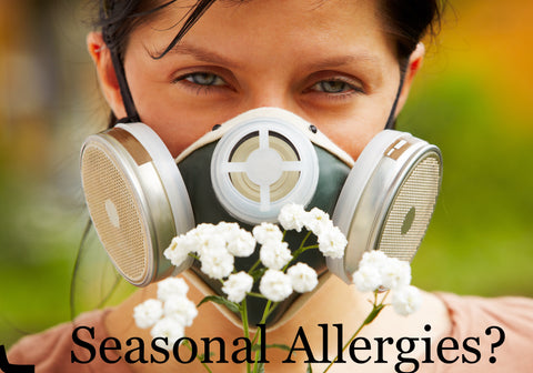 """Seasonal Allergy Blend"""