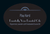 """Play Hard"" - Workout Relief Blend"