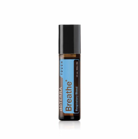 dōTERRA Breathe® Touch  Respiratory Blend