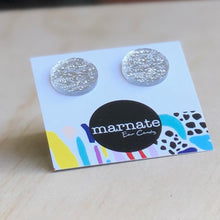 Load image into Gallery viewer, Ear Candy Studs // 20mm