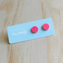 Load image into Gallery viewer, Ear Candy Studs // 9mm