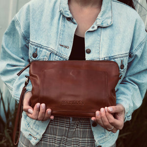 Molly Cross Body Clutch