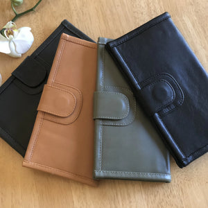 Savannah Wallet