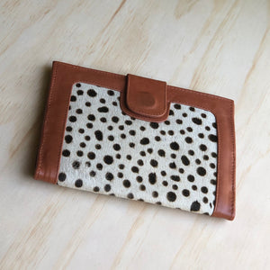 Stella Clutch Wallet