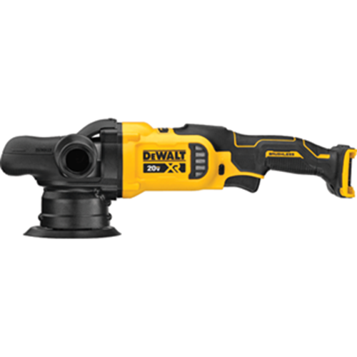 "Dewalt 20V 5"" DA Variable Speed Polisher Tool Only DCM848B - Direct Tool Source"