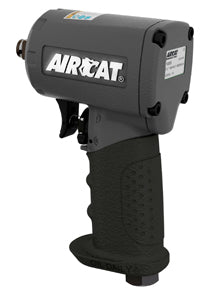 "AIRCAT 1/2"" Drive Compact Air ImpactWrench ARC1055-TH - Direct Tool Source"