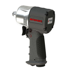 "AIRCAT 1/2"" Composite Compact ImpactWrench-NITROCAT ARC1056-XL - Direct Tool Source"