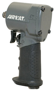 "AIRCAT 1/2"" Ultra Compact ImpactWrench ARC1057-TH - Direct Tool Source"