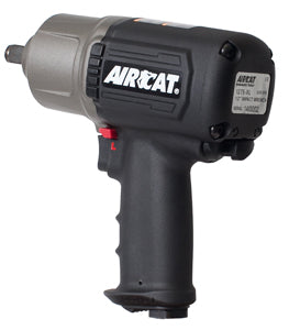 "AIRCAT 1/2""  Drive Air Impact withTorque Switch Control ARC1275-XL - Direct Tool Source"