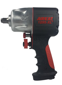 "AIRCAT 1/2"" Drive HD Compact ImpactWrench ARC1295-XL - Direct Tool Source"