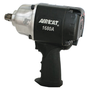 "AIRCAT 3/4"" Super Duty Impact Wrench ARC1680-A - Direct Tool Source"