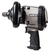 "AIRCAT 1"" ""Heavy Duty"" Pistol GripAluminum Impact Wrench ARC1880-P-A - Direct Tool Source"