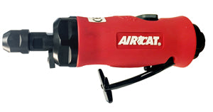 AIRCAT .75 HP Composite Angle DieGrinder w/ Spindle Lock ARC6285 - Direct Tool Source