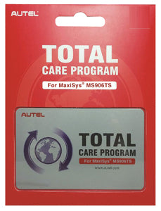 AUTEL MS906TS 38001964 1Yr Update & Warranty Subscription Card AU38001964 - Direct Tool Source