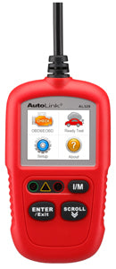 AUTEL AL329 Code Reader With I/M ReadinessKey AUAL329