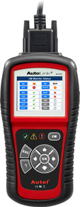 AUTEL Graphing  DTC Look Up I/MReady Live Data OBDII Scan AUAL519