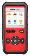 AUTEL AL529HD Enhanced Heavy Duty VehicleScan Tool AUAL529HD