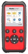 AUTEL AL609P ABS/SRS Service and Scan Tool AUAL609P - Direct Tool Source