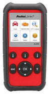 AUTEL AL629 ABS/SRS Engine andTransmission Scan Tool AUAL629