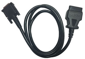 AUTEL OBDII Cable for TS501/EBS301 AUOBDIICABLEA