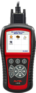 AUTEL OLS301 Oil Light and Service ResetTool AUOLS301