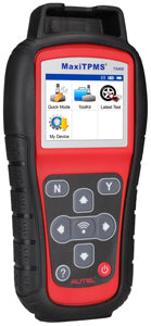 AUTEL TS408 MaxiTPMS Handheld TPMS Scan and Diagnostic Tool AUTS408 - Direct Tool Source