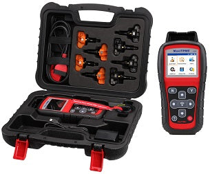 AUTEL MaxiTPMS TS508 Kit (tool with8 programmable MX-Sensors