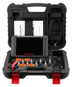 AUTEL TS608 TPMS 608 Service Tablet Promo Kit with Sensors, USA Version AUTS608