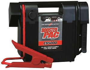 SOLAR 1500 Amp Peak Booster Pack BPES5000 - Direct Tool Source