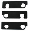 CTA MANUFACTURING 3 PC. GM Cam Holder Kit CM7677