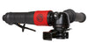 "CHICAGO PNEUMATIC 5"" Angle Grinder 3/8 x 24Arbor CP7550C - Direct Tool Source"