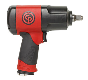 "CHICAGO PNEUMATIC 1/2"" Composite Impact Wrench CP7748"