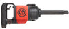 "CHICAGO PNEUMATIC 1"" x6 "" Anvil Impact Wrench -D Handle CP7773D-6"