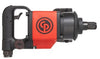 "CHICAGO PNEUMATIC 1"" Impact Wrench - D Handle CP7773D - Direct Tool Source"