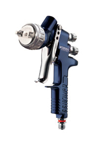 DEVILBISS TEKNA Basecoat Spray Gun Unupped (HV20  1.3 & 1.4) DV703893 - Direct Tool Source