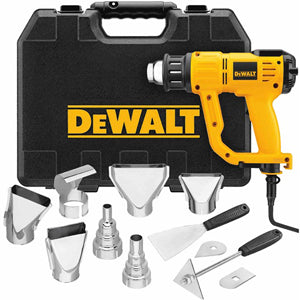 DEWALT Heat Gun with LCD Display DWD26960K