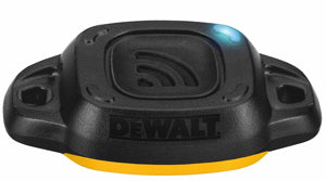 DEWALT Tool  Connect Bluetooth GPSTracker DWDCE041