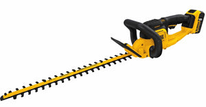 DEWALT DEWALT 20v Hedge Trimmer with(1) 5.0Ah Battery DWDCHT820P1 - Direct Tool Source