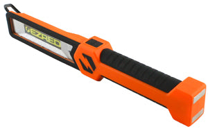 E-Z Red Xl5500-OR 500 Lumen Orange Xtreme Rechargeable Work Light
