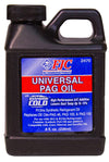 FJC INC. 8 Oz. Universal PAG Oil withExtreme Cold FJ2470 - Direct Tool Source
