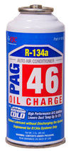 FJC INC. PAG 46 Oil Charge with ExtremeCold FJ9242 - Direct Tool Source