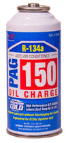 FJC INC. PAG 150 Oil Charge withExtreme Cold FJ9244