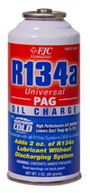 FJC INC. Universal PAG Oil Charge withExtreme Cold FJ9245