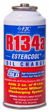 FJC INC. Estercool Oil Charge withExtreme Cold FJ9247